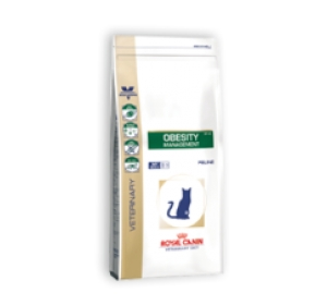Royal Canin VD Cat Dry Obesity DP42 3,5kg